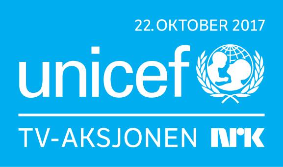 TV-Aksjonen NRK UNICEF 2017