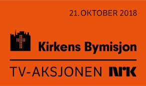 TV-Aksjonen NRK Kirkens Bymisjon 2018