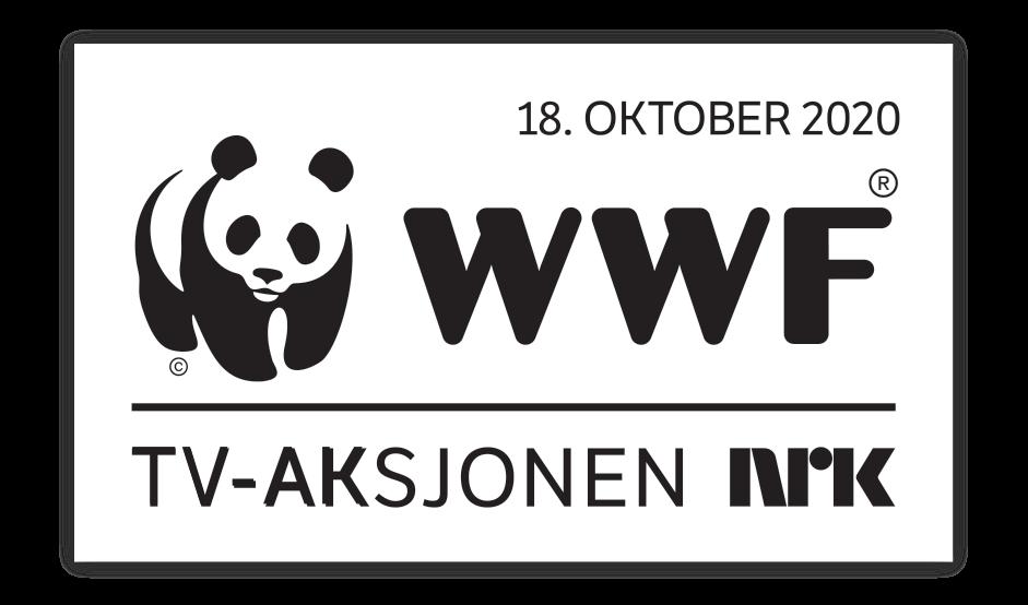 TV-Aksjonen NRK WWF 2020