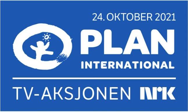 TV-Aksjonen NRK Plan 2021